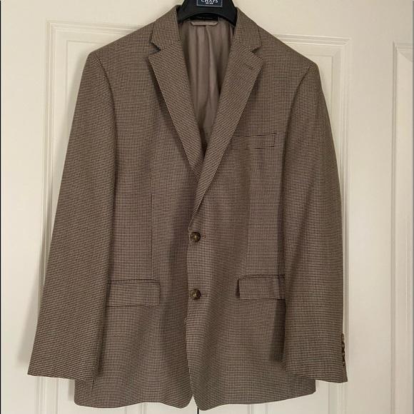 Men's Lauren Tan Sport Coat